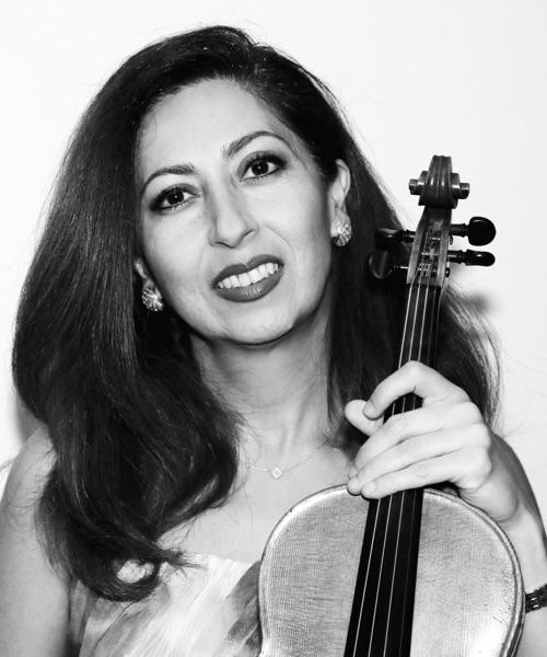 Salome Zahedi Taheri